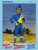 Virgil Tracy - International Rescue - Big Chief Character Replica
