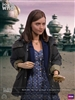 Clara Oswald Series 7B - Dr. Who - Big Chief 1/6 Scale Figure