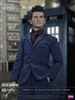 The 10th Doctor - Dr. Who - Big Chief 1/6 Scale Figure