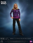 Rose Tyler Series 4 - Dr. Who - Big Chief 1/6 Scale Figure