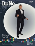 James Bond - Dr. No - Big Chief 1/6 Scale Figure