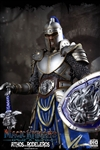 Rodeleros the Athos - Diecasting Alloys - BIO Inspired Magic Knights Series 1/6 Scale Figure