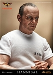 Hannibal Lecter - White Prison Uniform Version - Silence of the Lambs - Blitzway 1/6 Figure