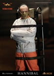 Hannibal Lecter - Silence of the Lambs - Blitzway 1/6 Figure