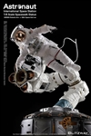 "Astronaut (ISS EMU ver.) ""The Real"", Blitzway 1/4 Scale Statue"