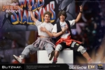 Bill & Ted - Blitzway 1/6 Scale Figure Set
