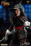 Morgan Adams - Cutthroat Island - Blitzway 1/6 Scale Figure
