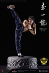 Bruce Lee Tribute - Blitzway Statue