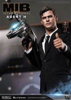 Agent H - Men In Black: International - Blitzway 1/6 Scale Figure