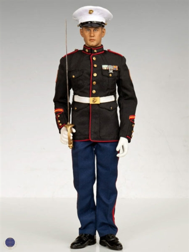 Dress Blue Marine