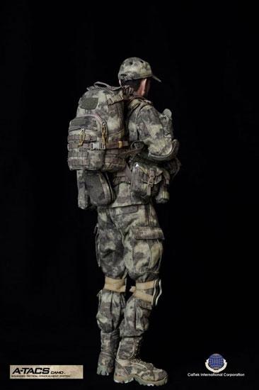 Caltek 1 6 A Tacs Camo Advanced Tactical Concealment