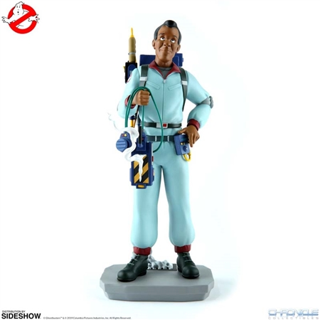 Winston Zeddemore - Chronicle Collectibles - Statue