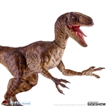 Velociraptor - Jurassic Park - Chronicle Collectibles 1/6 Scale Figure