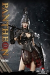 Hades Goddess of the Underworld - Pantheon - COO Model 1/6 Scale Figure