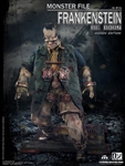 Frankenstein (Hidden Edition) - Monster File - COO Model x Ouzhixiang 1/6 Scale Figure