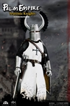 Teutonic Knight - Crusades - CM Toys Palm Empire series 1/12 Scale Figure