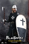 Hospitaller Knight - Crusades - CM Toys Palm Empire series 1/12 Scale Figure