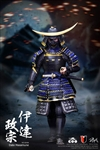 Date Masamune - Empire Series - Japan's Warring States - COO 1/6 Scale Figure
