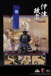 Date Masamune Deluxe - Empire Series - Japan's Warring States - COO 1/6 Scale Figure