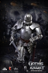 Gothic Knight (Standard) - CM Toys 1/6 Scale Figure