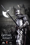 Gothic Knight (Exclusive) - CM Toys 1/6 Scale Figure
