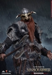 VIKING VANQUISHER with Die-cast Alloy BERSERKER - CM Toys 1/6 Scale Figure
