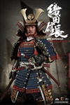 Oda Nobunaga - Standard Edition with Diecast Armor - COO Model 1/6 Scale Figure