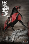 Rennsennasige the Steed for Oda Nobunaga - Japan's Warring States - COO Model 1/6 Scale Figure