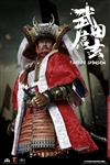 Takeda Shingen A.K.A. Tiger of Kai (Standard Version) - COO Model 1/6 Scale Figure