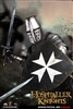 Hospitaller Knight - The Crusader - CM Toys 1/6 Scale Figure