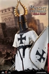Herald of Knights Teutonic - COO Model 1/6 Scale Figure