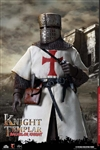 Bachelor of Knights Templar - COO Model 1/6 Scale Figure