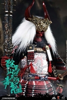 Red Ghost of Mount Kurama - (Demon Version) - COO Model 1/6 Scale Figure