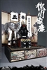 Shogun Tokugawa Ieyasu - Series of Empires - Exclusive Version - COO Model 1/6 Scale Figure