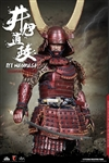 Naomasa - The Scarlet Yaksha - Standard Edition - COO Model 1/6 Scale Figures