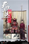Naomasa - The Scarlet Yaksha - Exclusive Edition - COO Model 1/6 Scale Figures