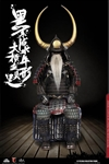 Black Buffalo Armor - Legend Edition - COO Model 1/6 Scale Figures