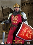 Richard the Lionheart - Empire Series - COO 1/6 Scale Figure