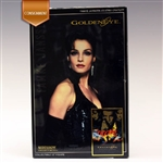 Xenia Onatopp - James Bond Goldeneye - Sideshow 1/6 Scale Figure - CONSIGNMENT