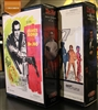 James Bond - Dr. No - Set of 2 Sideshow 1/6 Scale Figures - CONSIGNMENT
