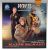 Major Richard - DiD 1/6 Scale Figure - CONSIGNMENT
