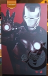 Iron Man Mark VII - The Avengers - Hot Toys MMS 185 1/6 Scale - CONSIGNMENT
