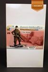 Otto Konig with Sled - Dragon USA Exclusive - Dragon Models 1/6 Scale Figure