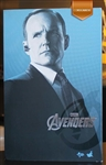 Phil Coulson - Marvel Avengers - Hot Toys 1/6 Scale Figure CONSIGNMENT
