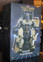 Thanos - Guardians of the Gallery - Hot Toys 1/6 Scale Figure - CONSIGNMENT