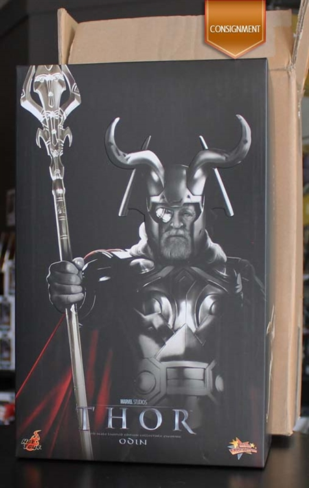 Odin - Thor - Hot Toys MMS 148 1/6 Scale Figure