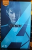 Maria Hill MMS 305 - Hot Toys 1/6 Scale Figure - CONSIGNMENT