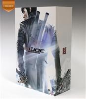 Storm Shadow MMS 193 - GI JOE - Hot Toys 1/6 Scale Figure - CONSIGNMENT