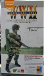 Tom - 82nd Airborne Division Pathfinder - Dragon Models 1/6 scale Figure