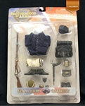 88th New York 1/6 Carded Accessory Set - Sideshow Brotherhood of Arms Series CONSIGNMENT